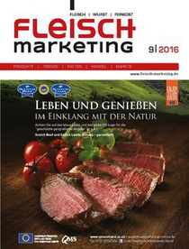 Fleisch_Marketing_09/16_Titel