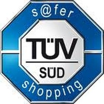 mi Safer Shopping TÜV