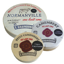 Münnich Fromage Camembert MM 7 2015