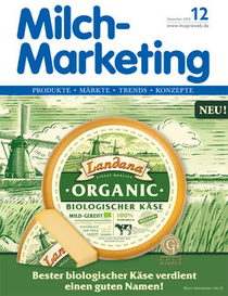 Milch-Marketing 12/15 Titel