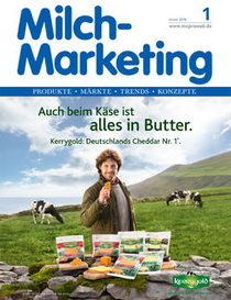 Milch-Marketing 01/16 Titel