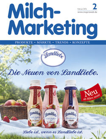 Milch-Marketing 02/16 Titel
