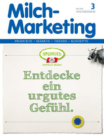 Milch-Marketing 03/16 Titel