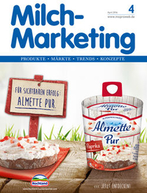 Milch-Marketing 04/16 Titel