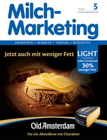 Milch-Marketing 05/16 Titel