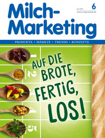 Milch-Marketing 06/16 Titel