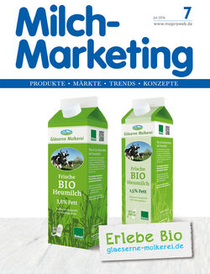 Milch-Marketing 07/16 Titel