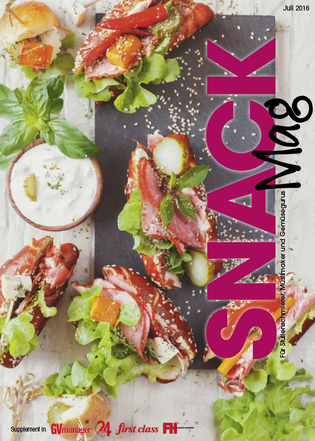 Snack Mag
