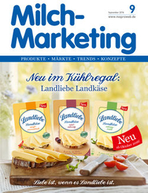 Milch-Marketing 09/16 Titel