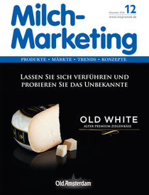 Milch-Marketing 12/16 Titel