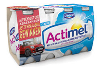 Actimel Mini Mm 2 2017