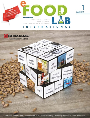 eFOOD-Lab International
