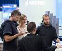 Krones-drinktec-IDM Oct