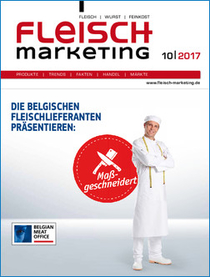 Fleisch-Marketing 10-17 Titel