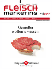 Fleisch-Marketing