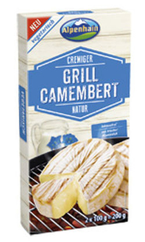 Alpenhain Grill Camembert Mm 3 2018