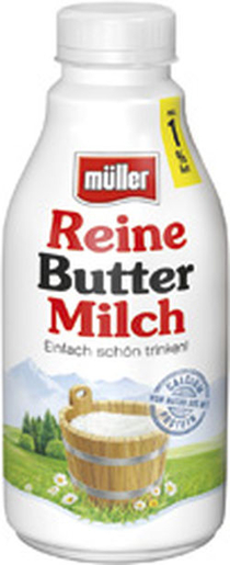 Müller Buttermilch Design MM 8 2018