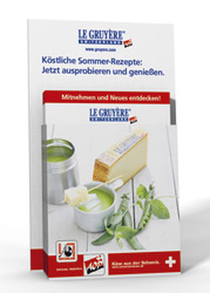 SCM Rezeptaktion MM 8 2018