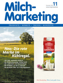 Milch-Marketing 11-18 Titel