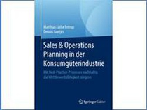 Sales-and-Operations-Planning-Konsumgüterindustrie