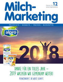 Milch-Marketing 12-18 Titel