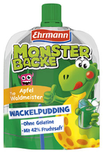 Monster Backe Wackelpudding MM 12 2018