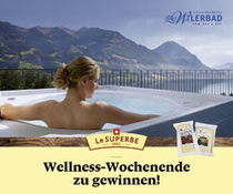 Le Superbe Wellness MM 12 2018