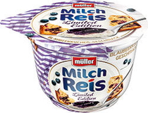 Müller Miclhreis Limited edition MM 2 2019