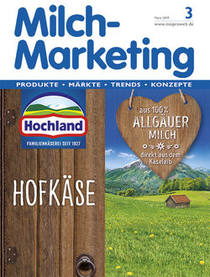 Milch-Marketing 3-19 Titel