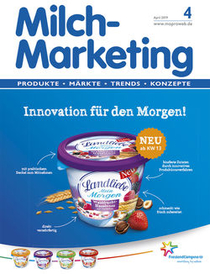 Milch-Marketing 4-19 Titel