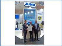 Jumo messe Hannover