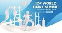 IDF World Dairy Summit 2019 IDM Apr19