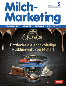 Milch-Marketing 5-2019 Titel