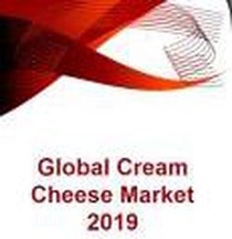 Global Cream Cheese IDM June19