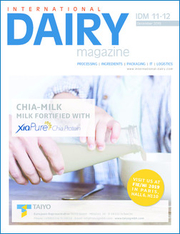 IDM International Dairy Magazine